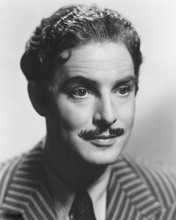 This is an image of 169931 Robert Donat Photograph & Poster