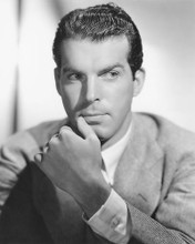 This is an image of 170002 Fred Macmurray Photograph & Poster