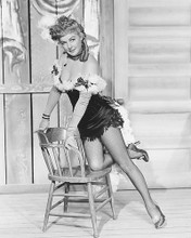 This is an image of 170021 Ann Sheridan Photograph & Poster