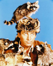 This is an image of 210028 Fess Parker Photograph & Poster