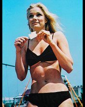 This is an image of 210160 Yvette Mimieux Photograph & Poster