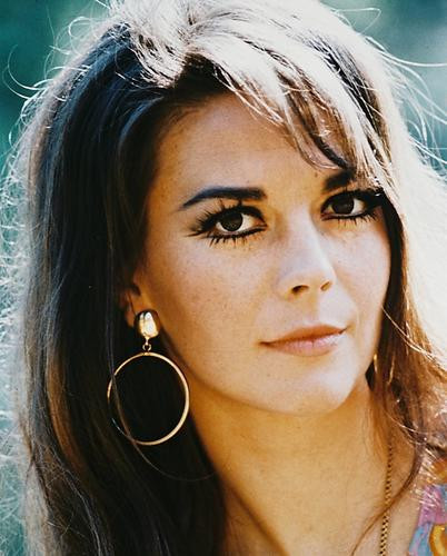 This is an image of 210345 Natalie Wood Photograph & Poster