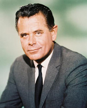 This is an image of 210410 Glenn Ford Photograph & Poster