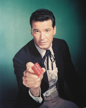 This is an image of 210598 James Garner Photograph & Poster