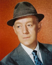 This is an image of 210805 Alec Guinness Photograph & Poster