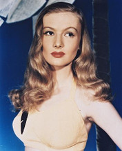 This is an image of 210823 Veronica Lake Photograph & Poster