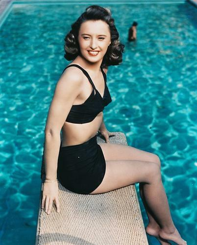 This is an image of 211154 Barbara Stanwyck Photograph & Poster