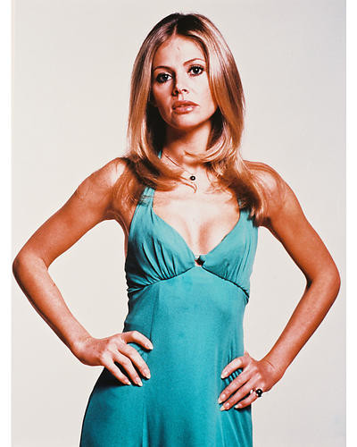 This is an image of 211802 Britt Ekland Photograph & Poster