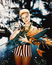 This is an image of 211913 Mitzi Gaynor Photograph & Poster