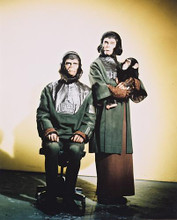 This is an image of 211966 Planet of the Apes Photograph & Poster
