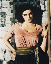 This is an image of 211972 Jane Russell Photograph & Poster