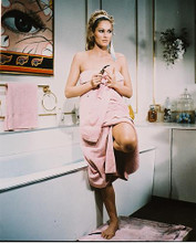 This is an image of 212017 Ursula Andress Photograph & Poster