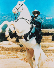 This is an image of 212109 The Lone Ranger Photograph & Poster