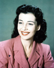 This is an image of 212143 Gail Russell Photograph & Poster