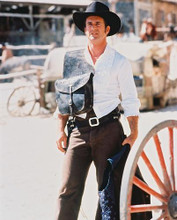 This is an image of 212461 Mel Gibson Photograph & Poster