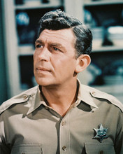 This is an image of 212464 Andy Griffith Photograph & Poster