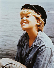 This is an image of 212508 Hayley Mills Photograph & Poster