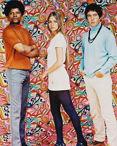 This is an image of 212794 The Mod Squad Photograph & Poster
