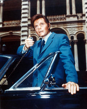 This is an image of 225809 Jack Lord Photograph & Poster