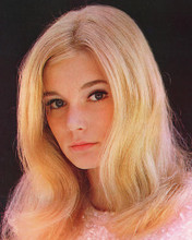 This is an image of 225833 Yvette Mimieux Photograph & Poster