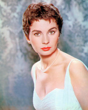 This is an image of 225895 Jean Simmons Photograph & Poster