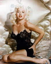 This is an image of 226170 Diana Dors Photograph & Poster