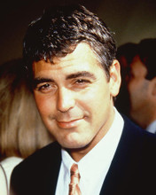 This is an image of 226556 George Clooney Photograph & Poster