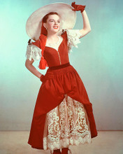 This is an image of 226619 Judy Garland Photograph & Poster