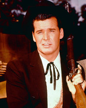This is an image of 226621 James Garner Photograph & Poster