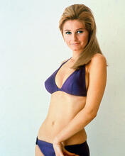 This is an image of 226984 Jill Ireland Photograph & Poster