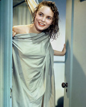 This is an image of 227009 Janet Leigh Photograph & Poster
