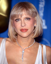 This is an image of 227021 Courtney Love Photograph & Poster