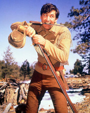 This is an image of 227054 Fess Parker Photograph & Poster