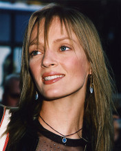 This is an image of 247577 Uma Thurman Photograph & Poster