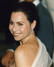 This is an image of 247720 Minnie Driver Photograph & Poster