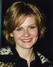 This is an image of 247721 Kirsten Dunst Photograph & Poster