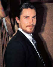 This is an image of 247999 Christian Bale Photograph & Poster