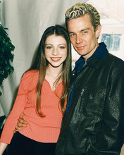 This is an image of 248028 James Marsters Photograph & Poster