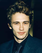 This is an image of 248145 James Franco Photograph & Poster