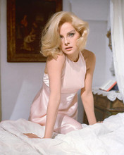 This is an image of 248229 Virna Lisi Photograph & Poster