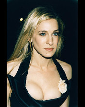 This is an image of 248276 Sarah Jessica Parker Photograph & Poster