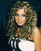 This is an image of 248326 Jessica Simpson Photograph & Poster