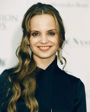 This is an image of 248339 Mena Suvari Photograph & Poster