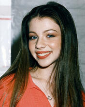 This is an image of 248352 Michelle Trachtenberg Photograph & Poster