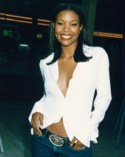 This is an image of 248410 Gabrielle Union Photograph & Poster