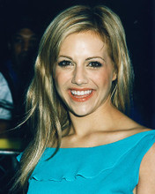 This is an image of 248415 Brittany Murphy Photograph & Poster