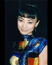 This is an image of 248448 Bai Ling Photograph & Poster