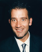 This is an image of 248461 Clive Owen Photograph & Poster