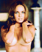This is an image of 248531 Catherine Bach Photograph & Poster