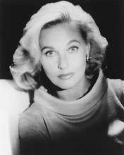This is an image of 171065 Lola Albright Photograph & Poster
